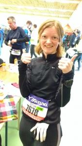 Schoorl half marathon