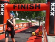training for triathlon success