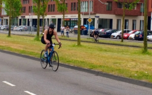Tine cycling