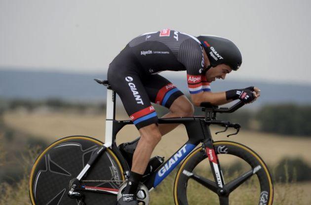 Team-Giant-Alpecin-Tom-Dumoulin-stage-17-time-trial-La-Vuelta-a-Espana-2015