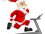 Training over the festive season